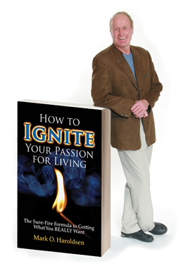 Ignite My Life Now