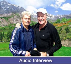 Interview with Stein Eriksen